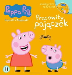 Świnka Peppa książka