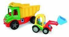 Wader Multi Truck