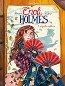 Enola Holmes komiks