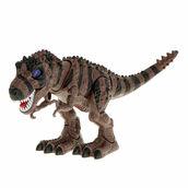 Interaktywny dinozaur