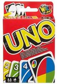 Karty Uno