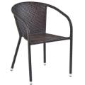 Krzesła ogrodowe