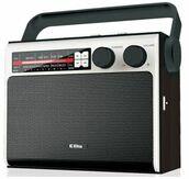 Radio czarne