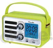 Radio zielone