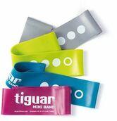Taśmy do ćwiczeń Tiguar