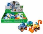 Traktory dla dzieci