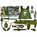 Zabawki militarne