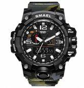 Zegarek analogowy