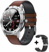 Zegarek brązowy