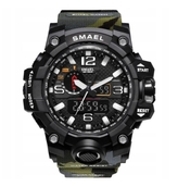 Zegarek wojskowy