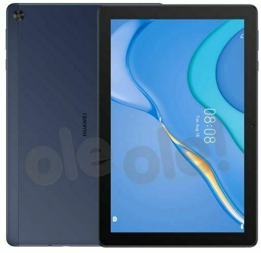 10 cali tablet