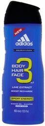 Adidas żel pod prysznic dla mężczyzn