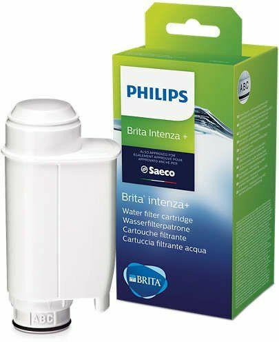 Akcesoria do ekspresu Philips