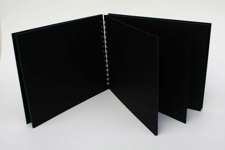 Album na zdjęcia wklejane