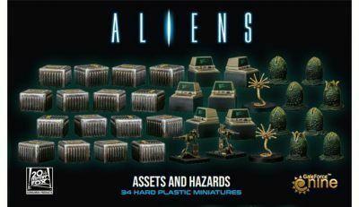 Alien zabawka