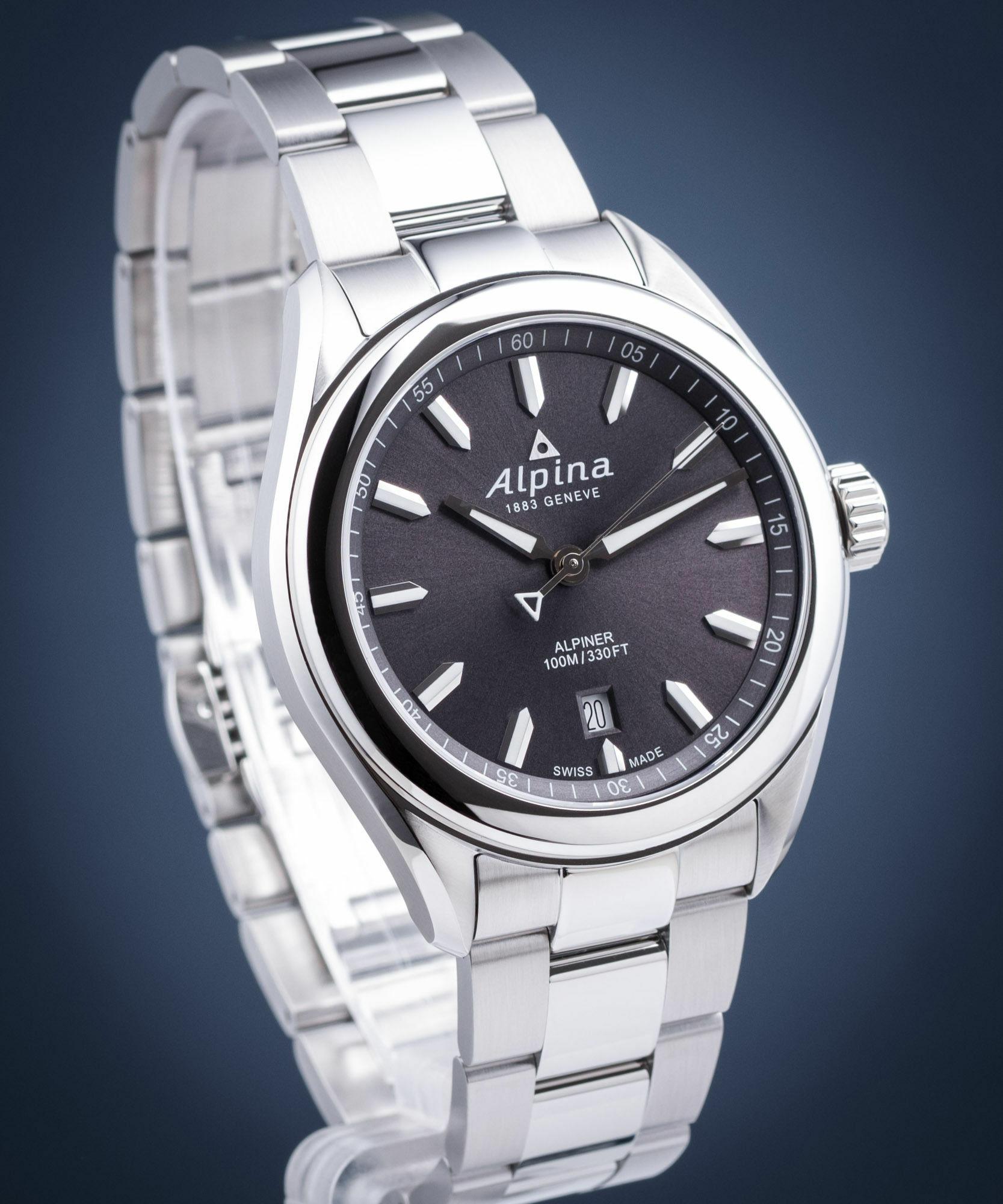 Alpina zegarki