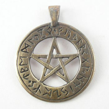 Amulety ochronne