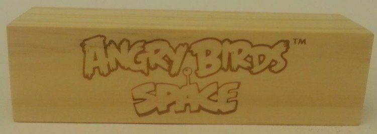 Angry Birds zabawki
