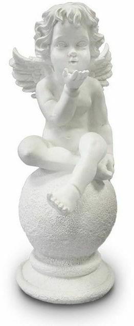 Anioły figurki