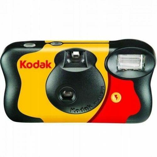 Aparat analogowy Kodak