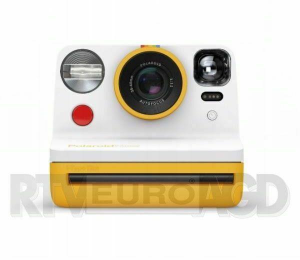 Aparat cyfrowy Polaroid