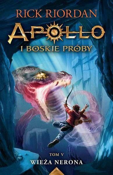 Apollo i boskie próby