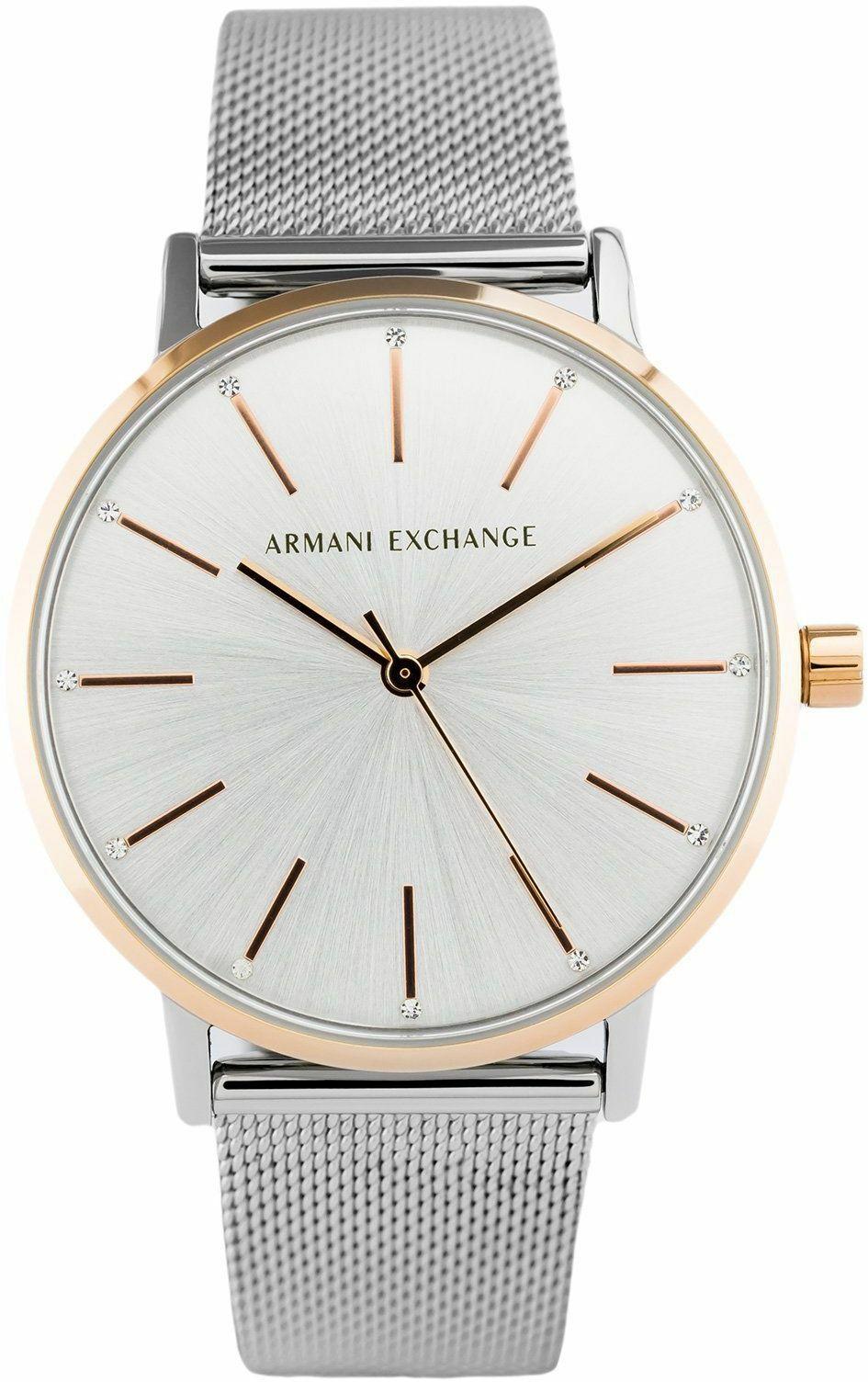 Armani Exchange AX5537