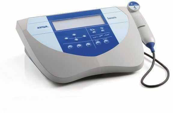 Astar aparaty do fizykoterapii