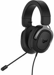 Asus słuchawki dla graczy