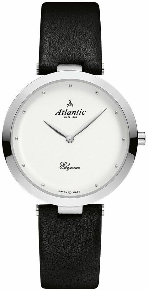 Atlantic Elegance