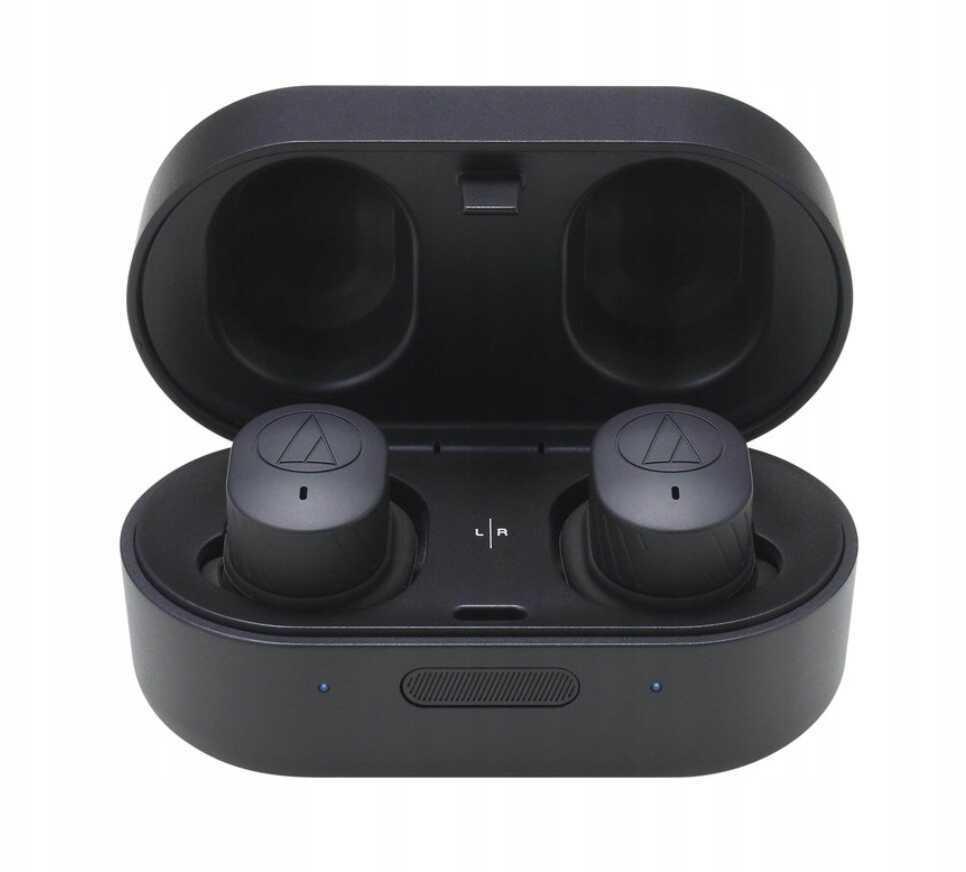 Audio Technica słuchawki douszne
