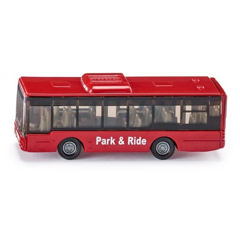 Autobus zabawka