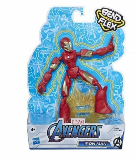 Avengers figurki