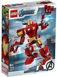 Avengers zabawki