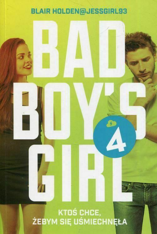 Bad Boys Girl