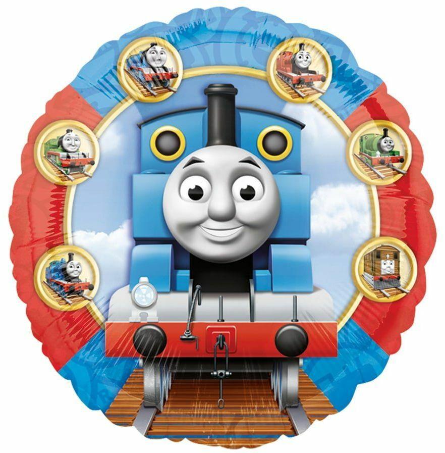 Balony Tomek i Przyjaciele