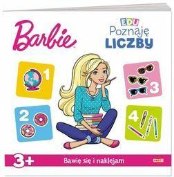 Barbie książka
