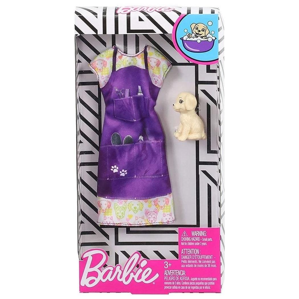 Barbie zabawki