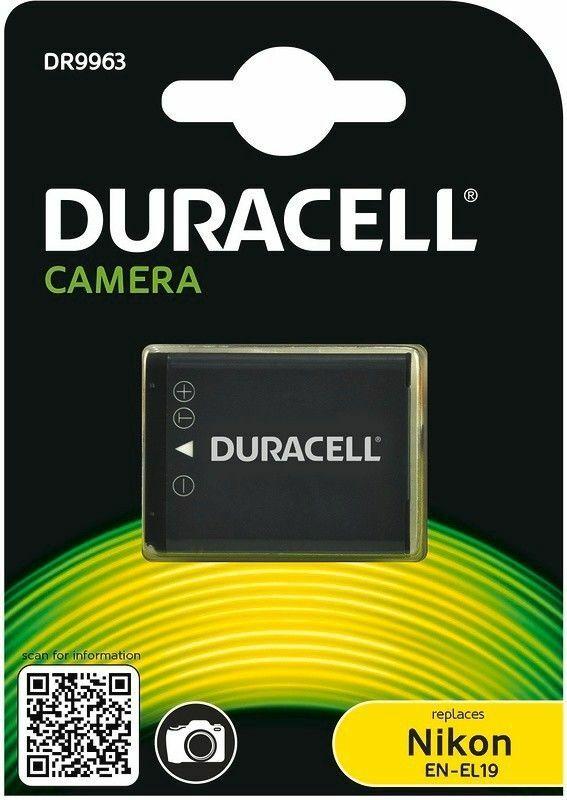 Bateria do aparatu Nikon
