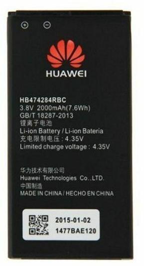 Bateria do telefonu Huawei