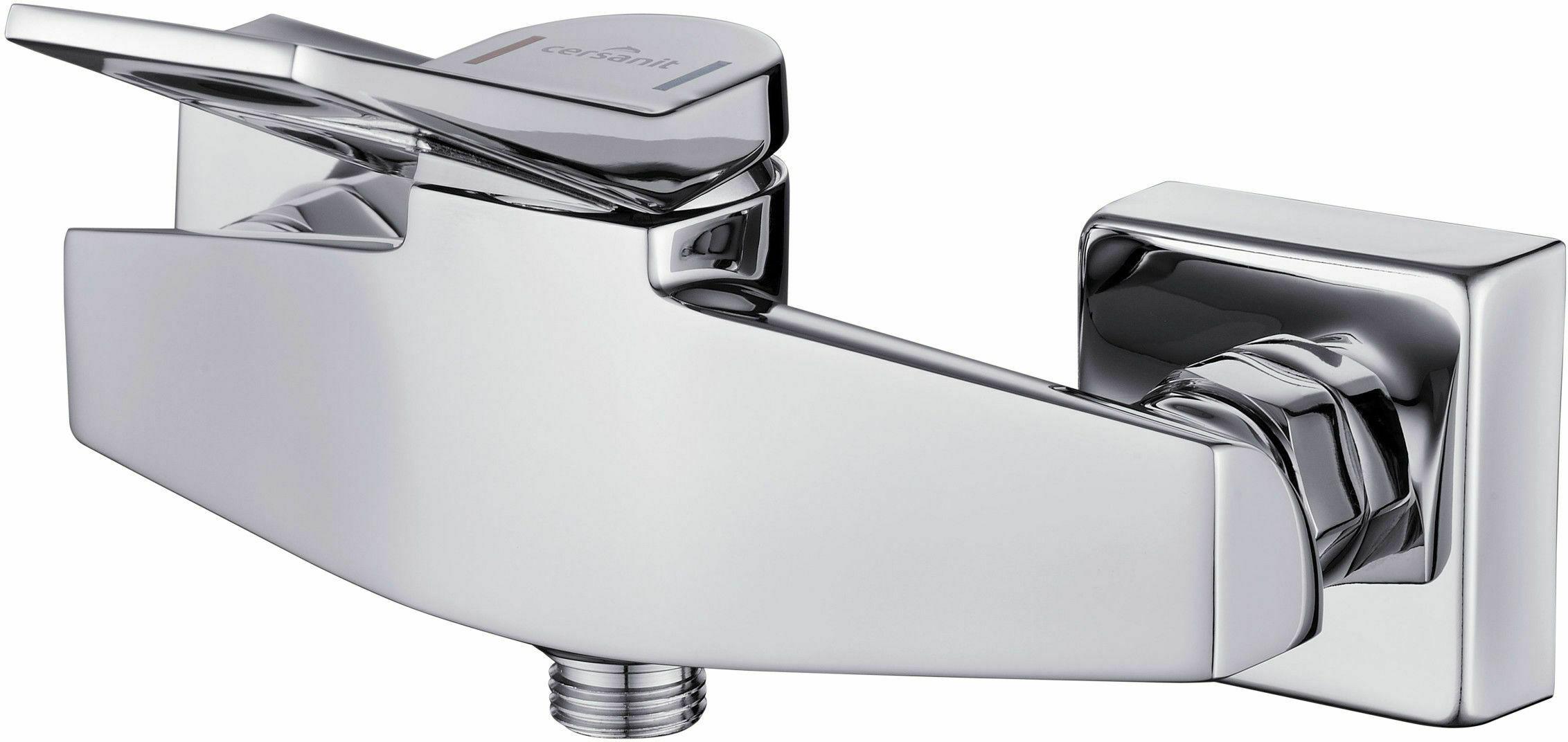 Baterie łazienkowe Cersanit