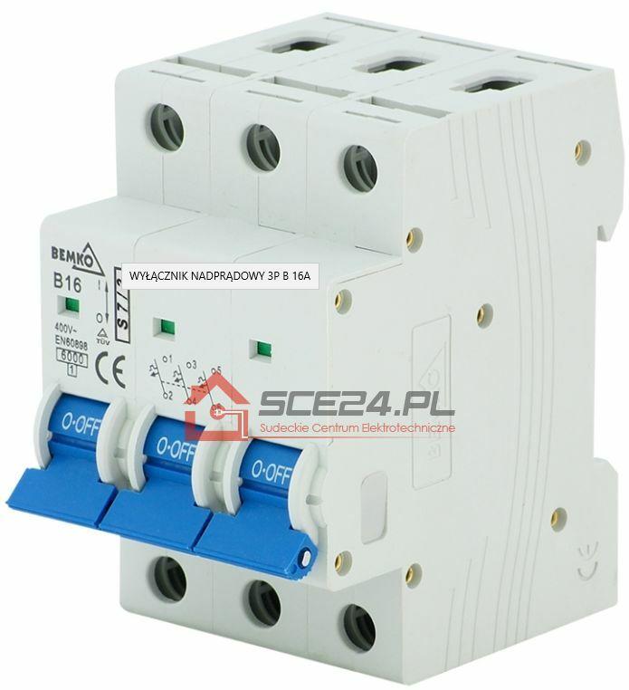 Bezpieczniki elektryczne