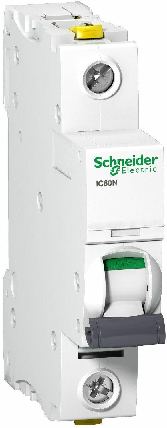 Bezpieczniki Schneider Electric