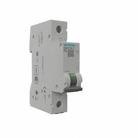 Bezpieczniki Siemens