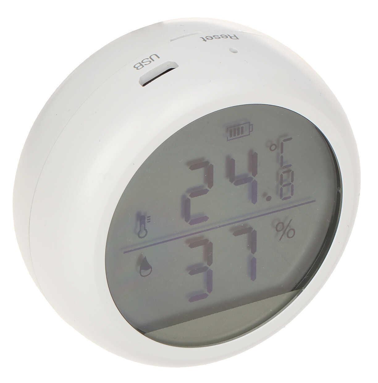 Bezprzewodowy czujnik temperatury
