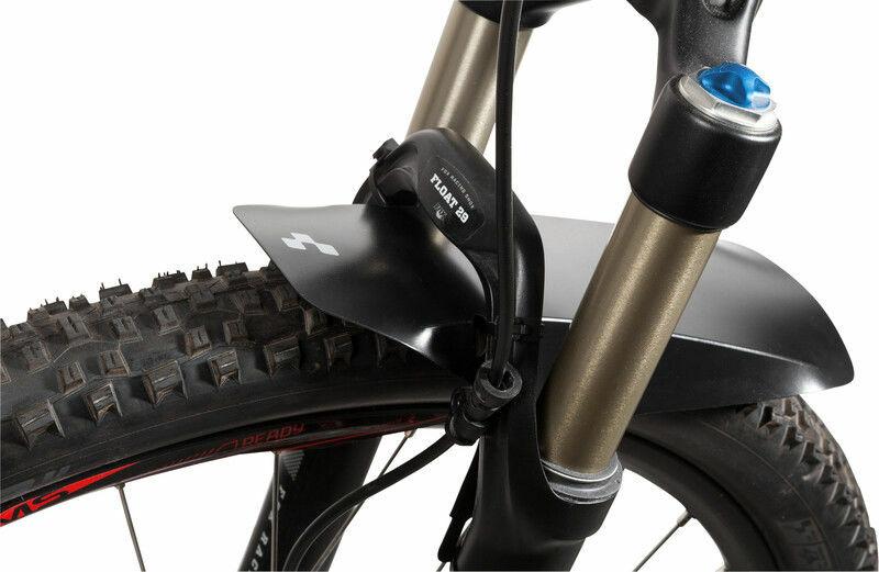 Błotniki rowerowe Cube