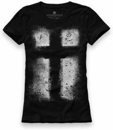 Bluzka Cross