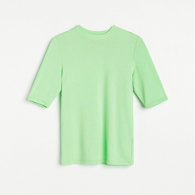 Bluzka z modalu