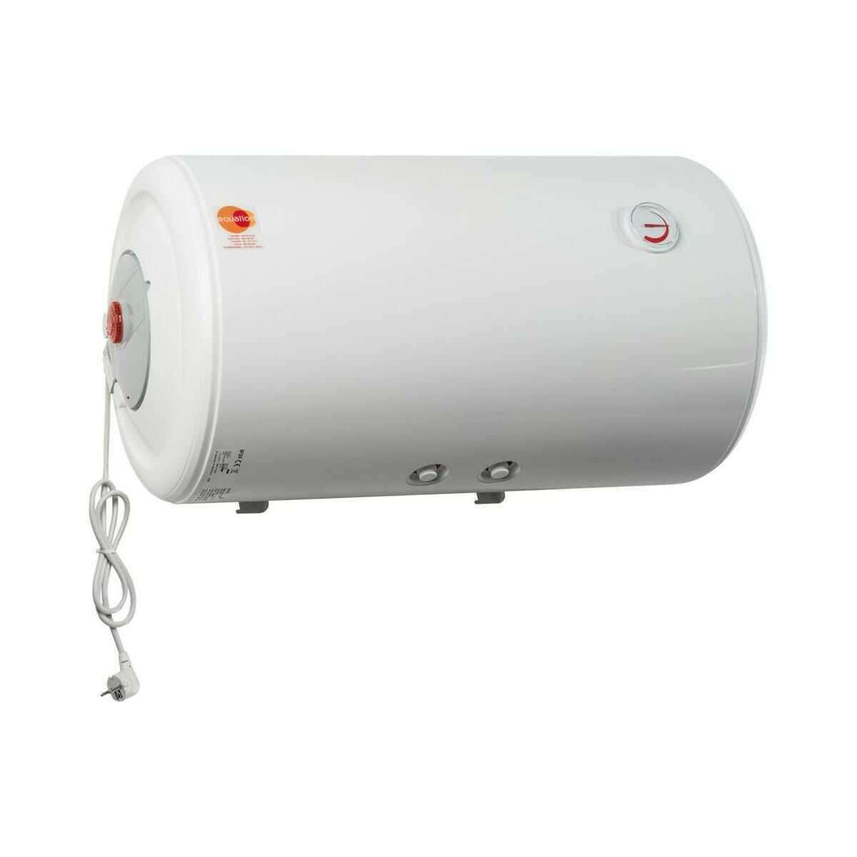 Bojler elektryczny z termostatem