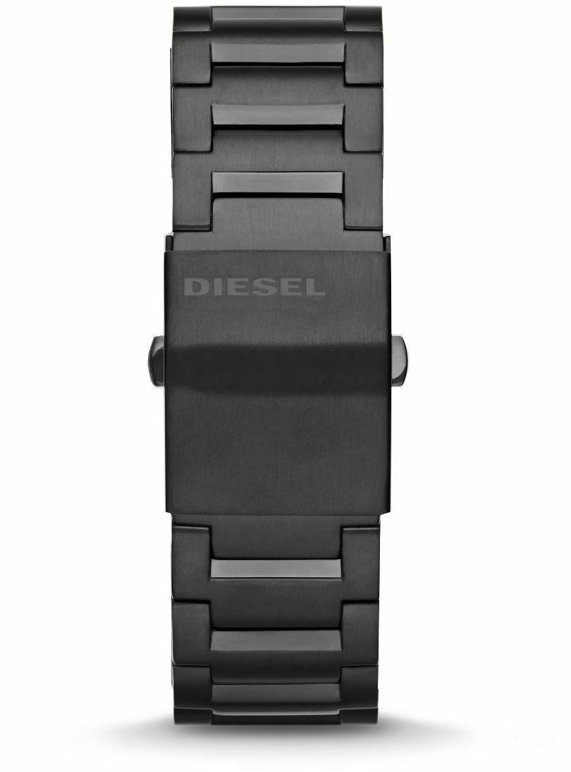 Bransoleta do zegarka Diesel